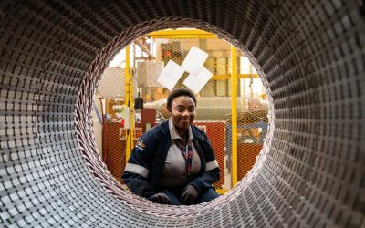 The ABB Education Fund is Nurturing Black Female Engineering Talent in South Africa
