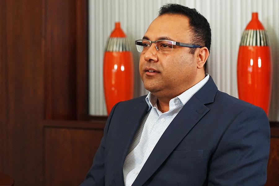 Prejay Lalla