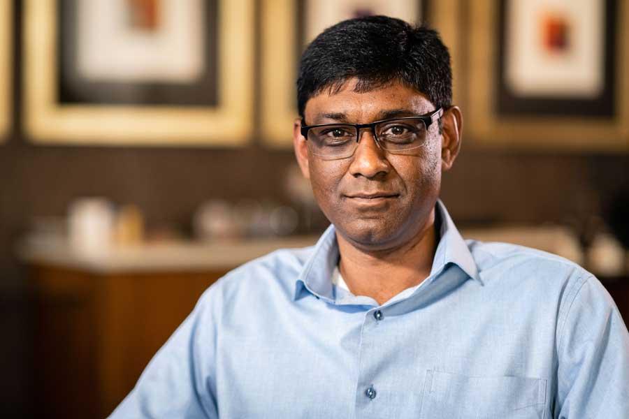 Shiven Sukraj