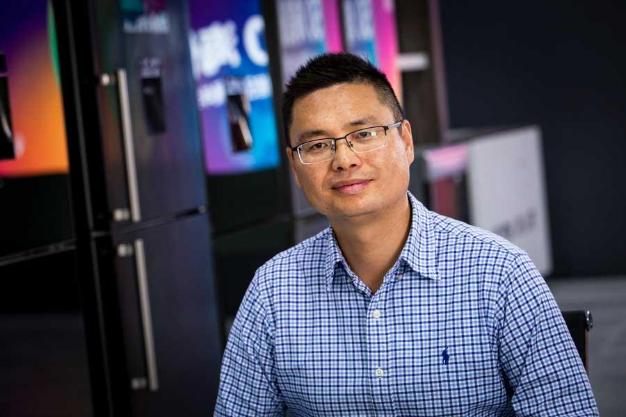 Jerry Liu